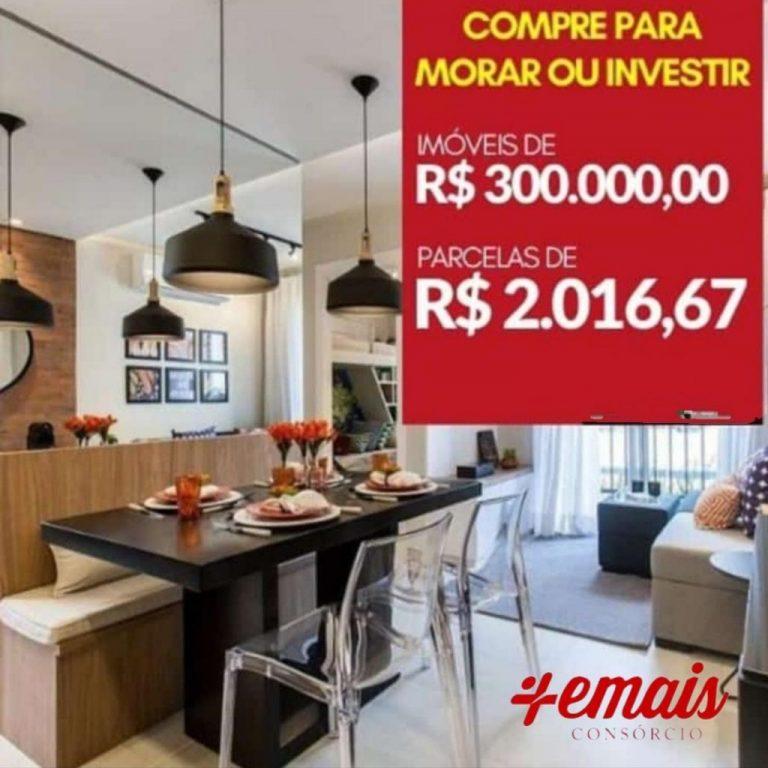 Emais Consórcio - Consórcio de Imóveis - Consórcio Residencial - Consorcio de Casa
